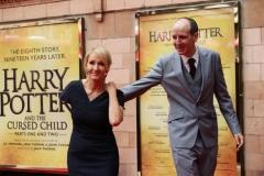 Britain Harry Potter Theatre
