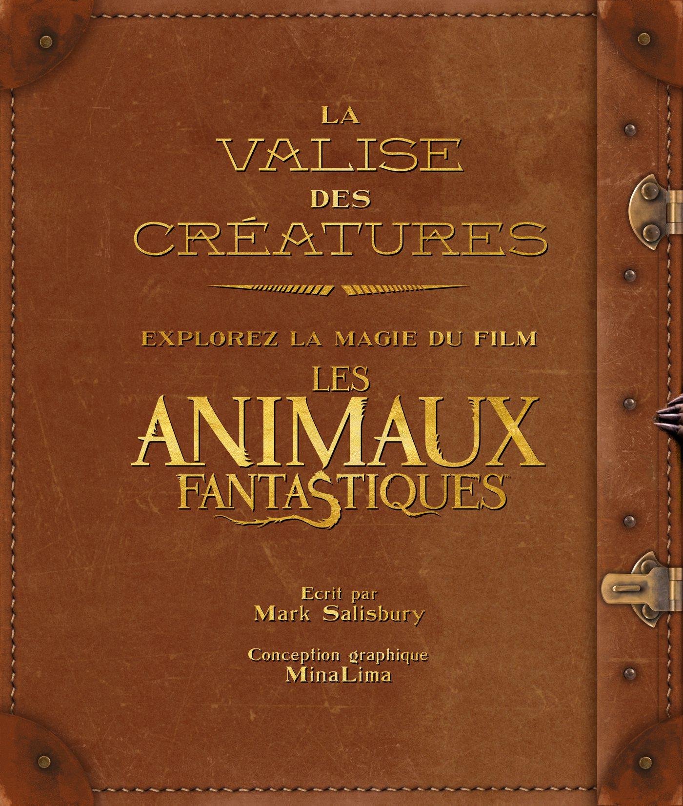 Coloriage Animaux Fantastiques Niffleur.Univers Harry Potter Com Animaux Fantastiques Les Livres