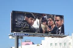 Fantastic beasts where to find billboard004