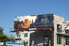 Fantastic beasts where to find billboard008