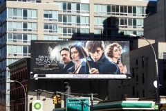 Fantastic beasts where to find billboard014