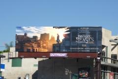 Fantastic beasts where to find billboard020