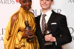 Anthony+Boyle+Olivier+Awards+2017+Red+Carpet+qG9W1MvfJ2Ql