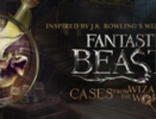 WB Games développe un jeu pour mobile