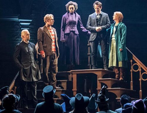25 avril : nouvelle vente de tickets pour Harry Potter et l'Enfant Maudit