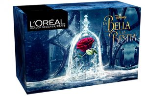 loreal-paris-collection-belle-et-la-bete