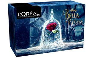 loreal-paris-collection-belle-et-la-bete