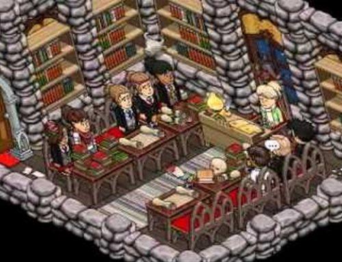 Et si la WB préparait un RPG Harry Potter