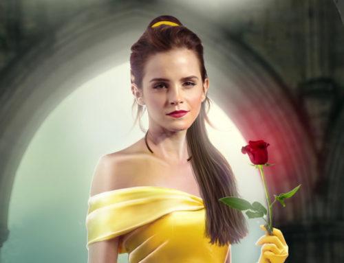 Emma Watson dévoile ce qu'elle préfère chez les Français !
