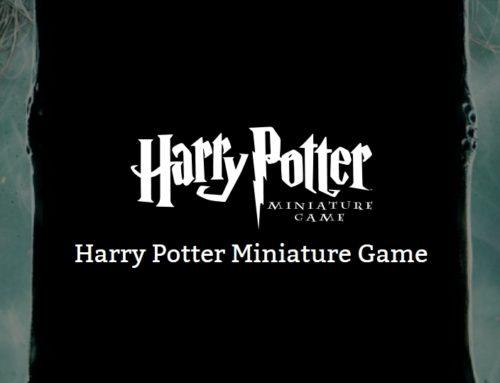 MAJ Nouvelles figurines Harry Potter