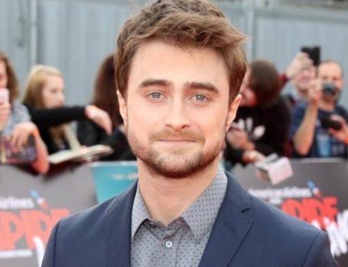 Daniel Radcliffe est sur tous les fronts !