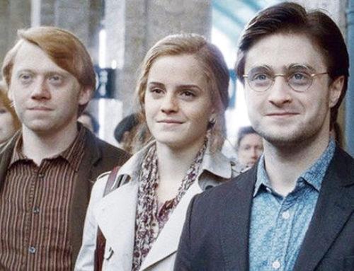 Le producteur de Harry Potter parle au sujet d'un film sur L'Enfant Maudit !