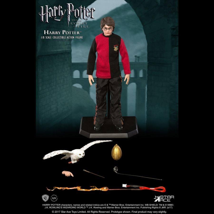 Univers harry star ace annonce une nouvelle - Harry potter et la coupe de feu bande annonce ...