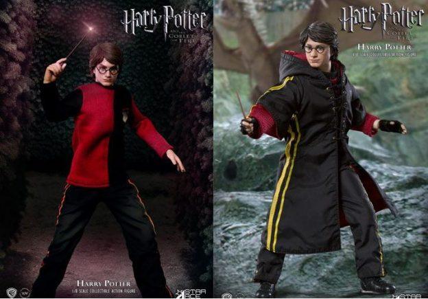 Univers harry potter star ace annonce une nouvelle - Harry potter et la coupe de feu bande annonce ...