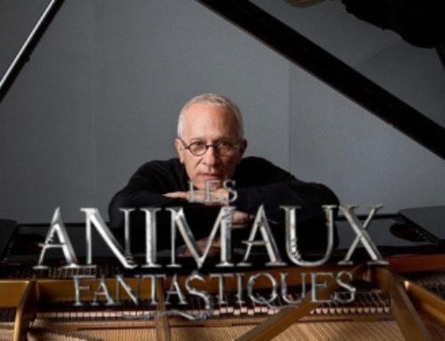 Les Animaux Fantastiques : Des morceaux de la musique du film en avant-première lors d'un Festival du Film tchèque !