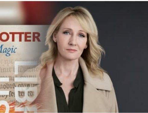 [VIDÉO] : JK Rowling parle de Nicolas Flamel et de l'origine de la Magie dans le documentaire sur BBC2 !