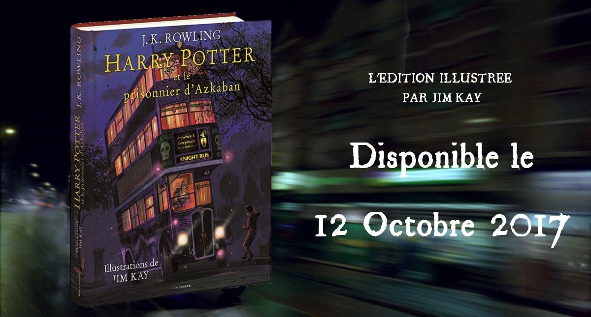 Univers Harry Potter Com Exclusif La Couverture De Harry