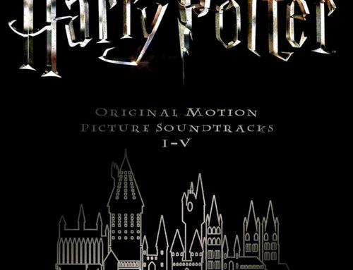 Exclusif : Un coffret collector des bandes-originales des cinq premiers films Harry Potter !
