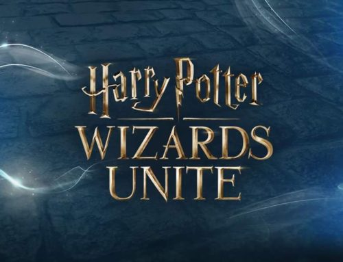 "C'est confirmé ! L'app ""Harry Potter : Wizards Unite"", semblable à ""Pokémon Go"" sortira en 2018 !"
