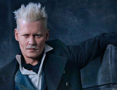 """David Yates défend le maintien du caste de Johnny Depp au sein de """"Les Animaux Fantastiques : Les Crimes de Grindelwald"""""""