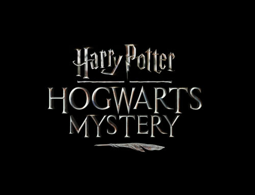 "Harry Potter lance enfin son jeu mobile officiel : ""Harry Potter: Hogwarts Mystery"" ! {MàJ}"