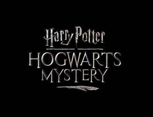 "Harry Potter lance enfin son jeu mobile officiel : ""Harry Potter: Hogwarts Mystery"" ! {MàJ}"