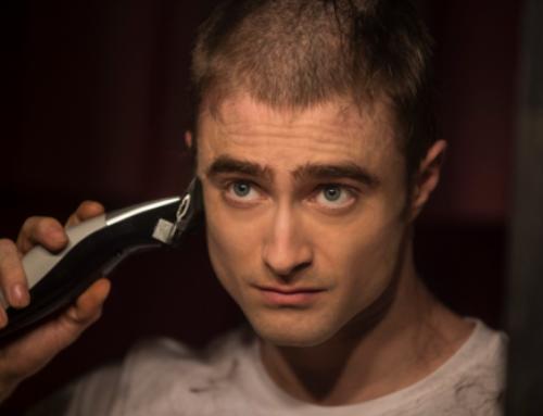 """Tentez de remporter un Blu-Ray ou un DVD du film, """"Imperium"""" avec Daniel Radcliffe !"""