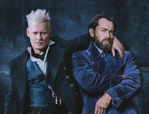 """L'homosexualité de Dumbledore ne sera pas """"explicitement"""" traitée dans Les Animaux Fantastiques : Les Crimes de Grindelwald !"""