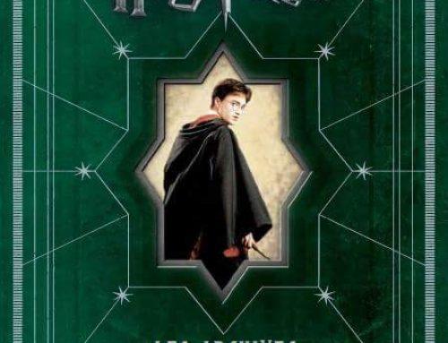 """La version augmentée de """"Harry Potter : La Magie des Films"""" va être publiée en français !"""