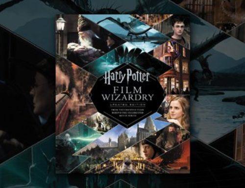 """""""Harry Potter Film Wizardry"""" et """"Harry Potter : Page to Screen"""" vont être réédités dans une version mise à jour !"""