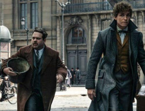 """Un 'Magie du Cinéma' dédié au film """"Les Animaux Fantastiques : Les Crimes de Grindelwald"""" [MàJ3]"""