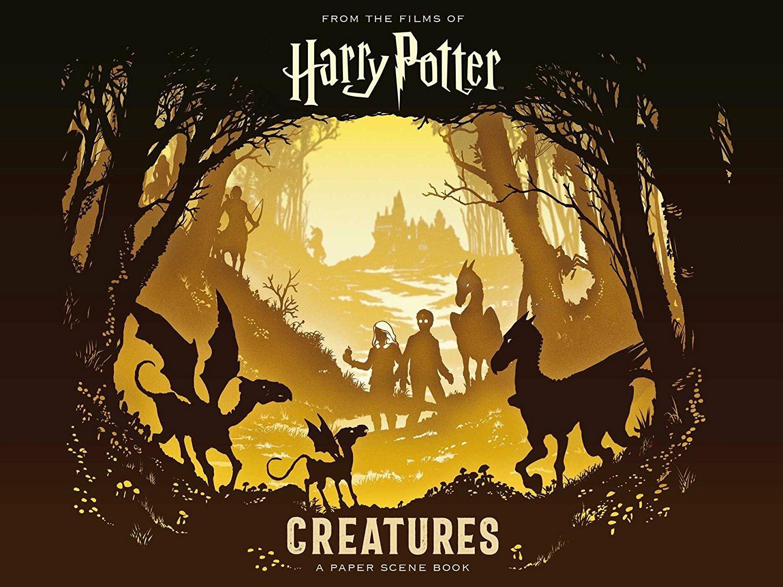 Univers Harry Potter Com Un Nouveau Livre Mixant Pop Up Et