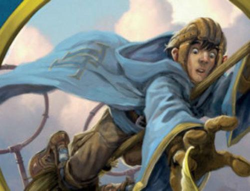 Le livre-audio du Quidditch à Travers les Âges bientôt disponible en version CD !