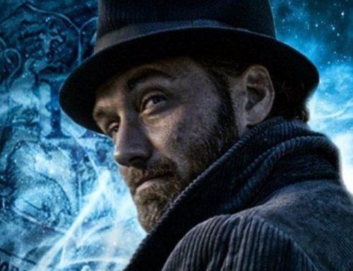 """La première bande-annonce des """"Crimes de Grindelwald"""" en lice aux Golden Trailer Awards !"""