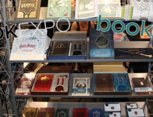 Les prochaines nouveautés de Insight Edition présentées lors de la Book Expo America !