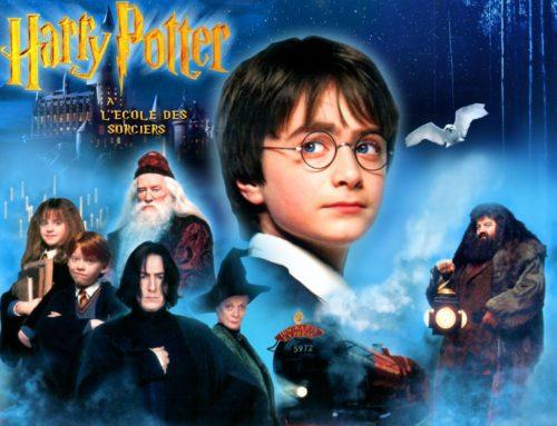 Harry Potter à l'École des Sorciers sera de nouveau diffusé au cinéma !
