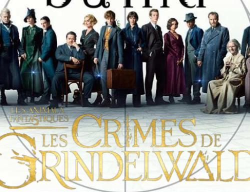 """""""Les Animaux Fantastiques : Les Crimes de Grindelwald"""" : la seconde bande-annonce officielle est là !"""