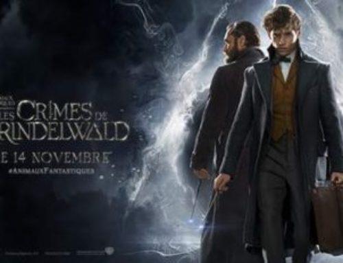 Une bande-annonce avec des scènes inédites des Crimes de Grindelwald diffusée lors d'un événement italien !