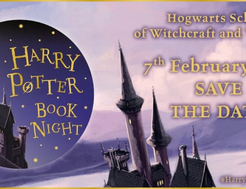 La 'Harry Potter Book Night' 2019 : date et thème annoncés !