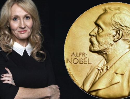 """JK Rowling pourrait se voir remettre le prix Nobel """"alternatif"""" de Littérature !"""