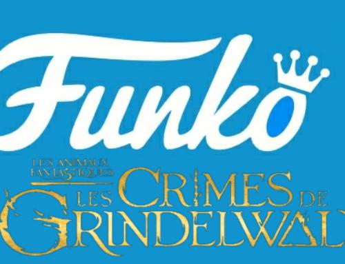 """""""Les Crimes de Grindelwald"""" : des aperçus de la nouvelle vague de figurines 'Pop!' Funko qui lui est dédiée !"""