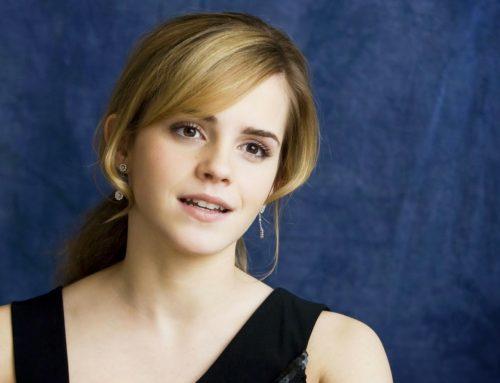 """Emma Watson sera l'une des """"Quatre filles du Docteur March"""" au cinéma"""