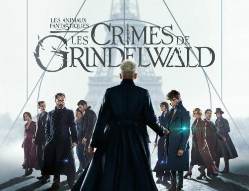 Avant-Première Mondiale des Animaux Fantastiques : Les Crimes de Grindelwald
