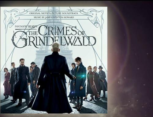"""La bande-originale du film """"Les Animaux Fantastiques : Les Crimes de Grindelwald"""" disponible dès le 9 Novembre prochain [MàJ]"""