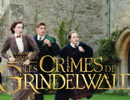 Les Crimes de Grindelwald : la liste complète du casting avec la mention spoilante d'un personnage de Harry Potter !
