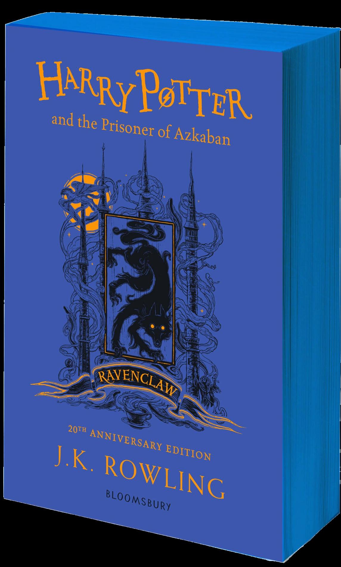 Univers Harry Potter Com L Edition Anniversaire 4 Maisons