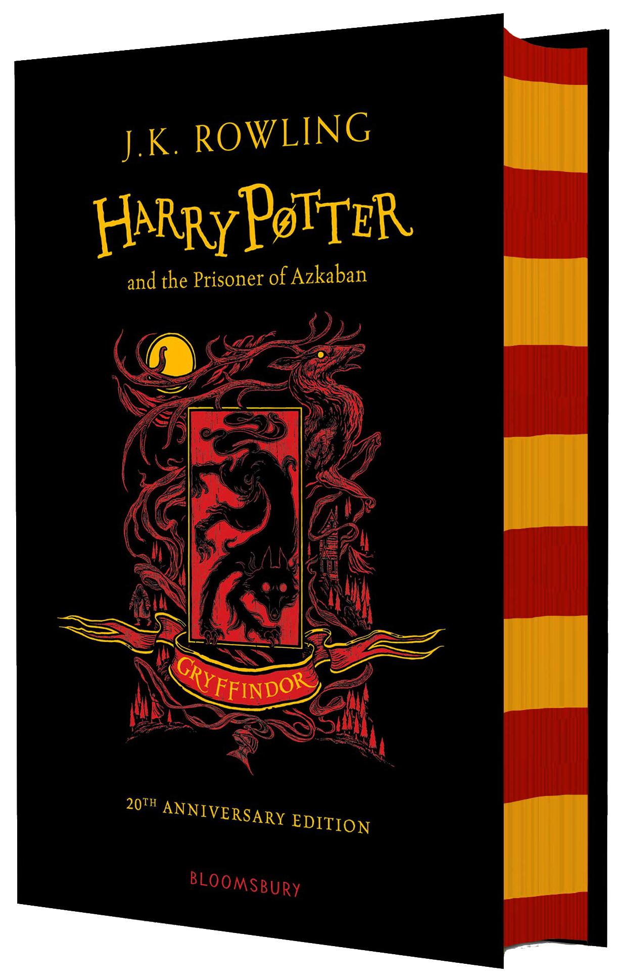 Univers Harry Potter Com Les Couvertures Des Editions 4