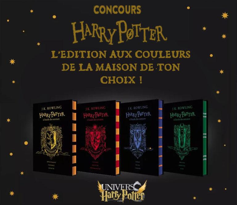Harry Potter A L Ecole Des Sorciers Livre Archives