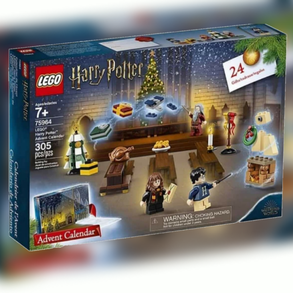 Calendrier De Lavent Harry Potter Funko Pop.Univers Harry Potter Com Un Calendrier De L Avent Harry