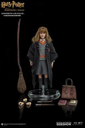 hermione granger 2017